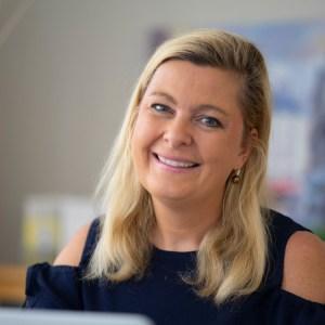 Dr. Corina Seiter tätig für die Prima Unternehmensberatung Delmenhorst