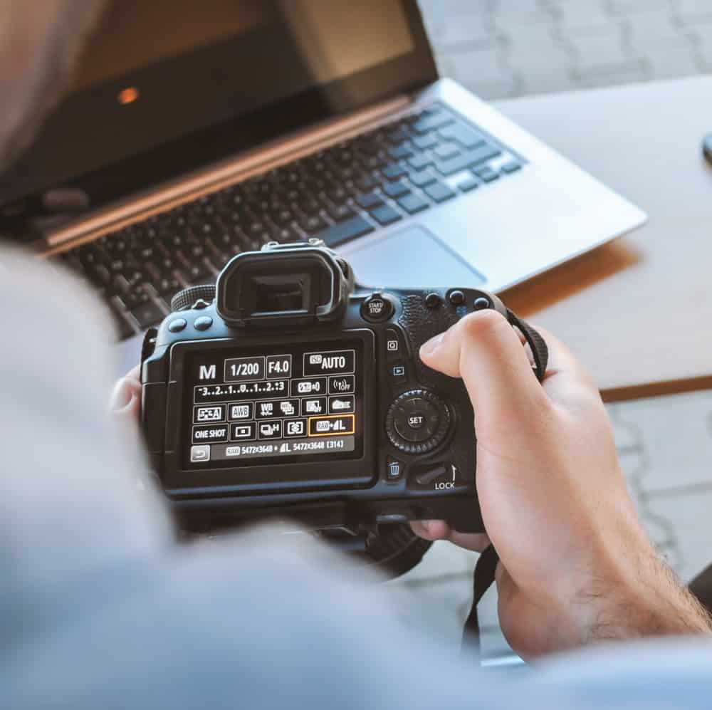Unternehmensberatung im Bereich Medien und Fotografie für Fotografen, Videofilmer, Grafiker, Journalisten, Comedians
